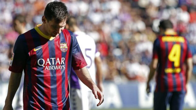 ¿Sí hay/hubo crisis en el Barça?