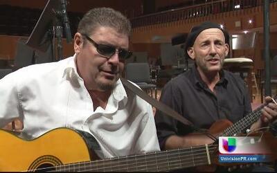 """Concierto de """"rock sinfónico"""" en el CBA"""