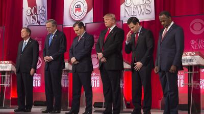 candidatos republicanos scalia