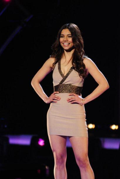 Empezamos con Marina Ruiz la chica que todos le encuentra parecido a Ana...