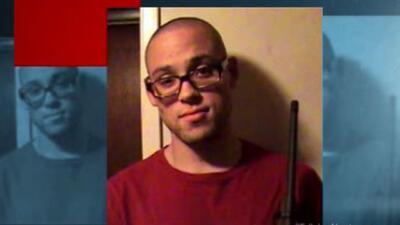 Revelan identidad del autor de la masacre en Oregon