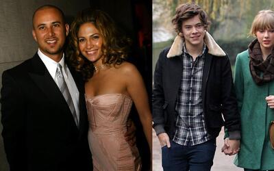 Amor y fama, celebridades como JLo que se han apurado en el amor