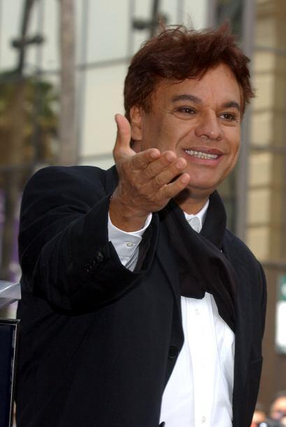 Tras muchos rumores sobre su salud y una recaída, 'El Divo de Juárez' ya...