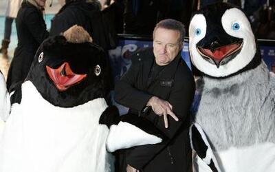 Animales 360 con Xiomara: Adiós al amante de los animales Robin Williams