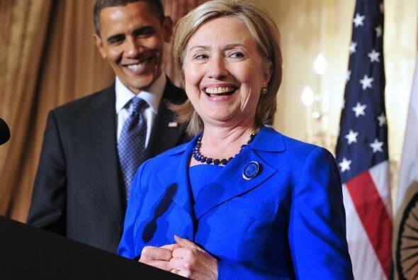 Obama se mantuvo por sexto año consecutivo como el hombre más admirado d...
