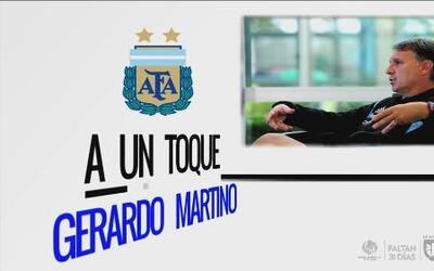 Lo que no sabías de Gerardo 'Tata' Martino