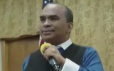 Pastor Gregorio Martínez responde algunas preguntas sobre su culpabilida...