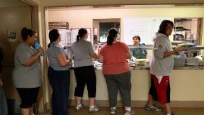 Los hispanos nacidos en EEUU tienen 30% más de probabilidad de ser obeso...