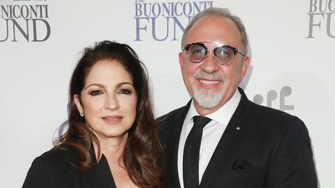 Gloria y Emilio Stefan dicen que en elecciones siempre se prometen cosas...