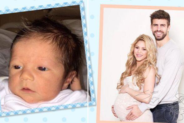 Y de inmediato nos preguntamos, ¿a quién se parece, mami o papi?