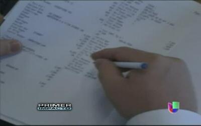 El IRS será más estricto con los contribuyentes debido a fraudes en reem...