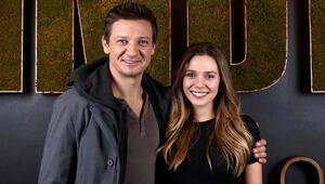 Jeremy Renner y Elizabeth Olsen fueron tan sólo dos de los grande...