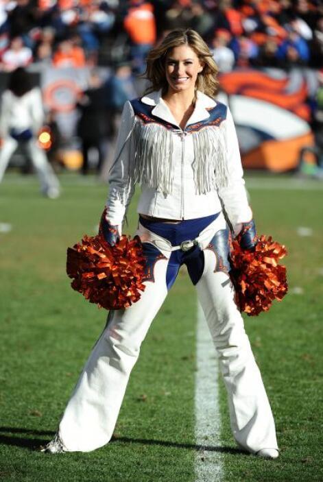 Con la descalificación de los Broncos en playoffs, decimos adiós a la be...