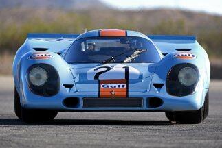 Porsche 917K de 1971