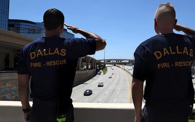 Aprueban un nuevo plan en el que policías y bomberos no verían reducido...
