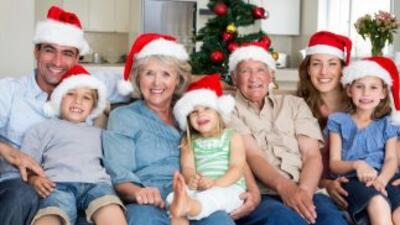 La Navidad no debe ser el fin de tus ahorros.