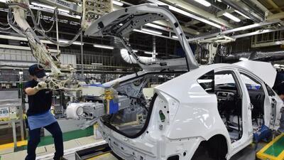 La nueva planta de Toyota sería le segunda de la firma en México.