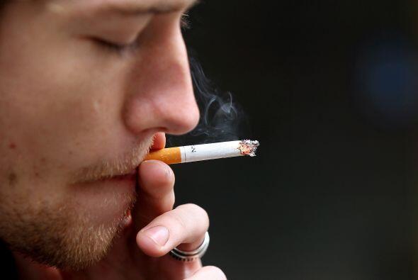 """""""Estas advertencias marcan el primer cambio en los avisos de cigarrillos..."""
