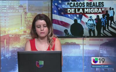 Casos reales de la migra: ¿Un residente permanente puede traer a EEUU a...