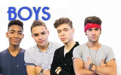 La Banda boys are back