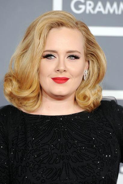 Luego de interminables éxitos, la cantante dijo que se retiraba de la mú...