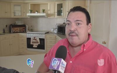 Julio Preciado le ganó a la compañía de luz