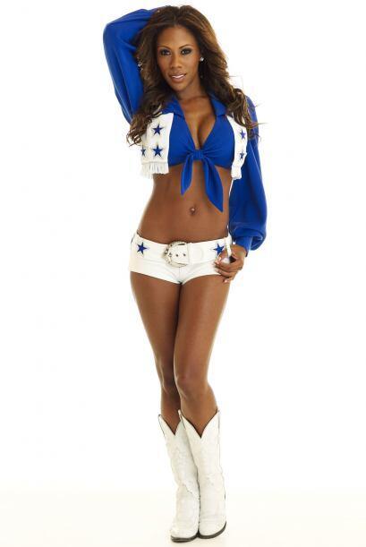 Dallas Cowboys: Jacqueline. No te pierdas la mejor información de los pl...