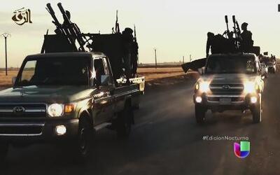 EEUU piensa que la lucha contra ISIS podría durar años