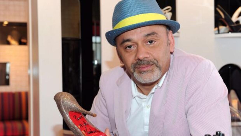 El sello característico de las zapatillas de la firma siempre ha sido la...