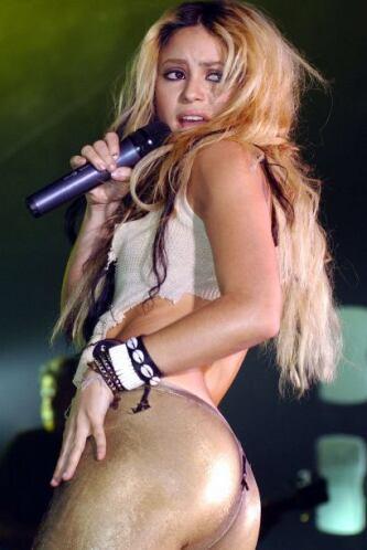 En el armario de Shakira hay una prenda que por nada del mundo puede fal...