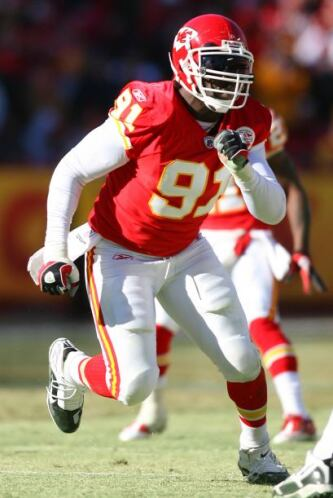 64. Tamba Hali (ala defensivo - Kansas City Chiefs)