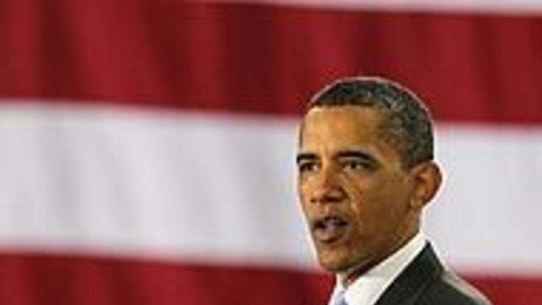Plan de seguridad nacional de Obama hace énfasis en la diplomacia 305acd...