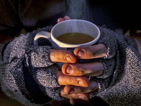 Para muchos, una taza de café es un despertador, una capricho, un...
