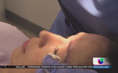 Los riesgos del maquillaje permanente