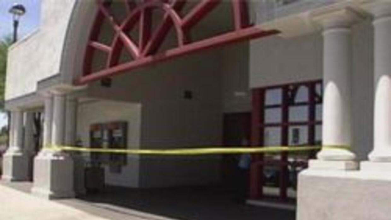 Asalto de bancos ocurrio en Tucson