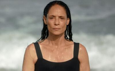 Sonia Braga brilla en 'Aquarius'