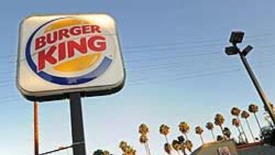 Burger King fue vendido al fondo 3G Capital controlado por brasileños 81...