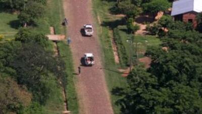 Al menos tres muertos y unos 20 heridos dejó el miércoles un accidente c...