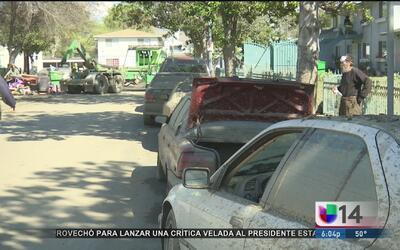 Inundaciones dejan costos millonarios en San José
