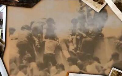 Historias que te dejan frío: La tragedia del Tunel 29 en el Estadio Olím...