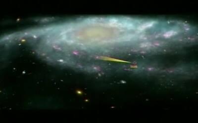 Investigan una supuesta señal extraterreste captada por un satélite ruso