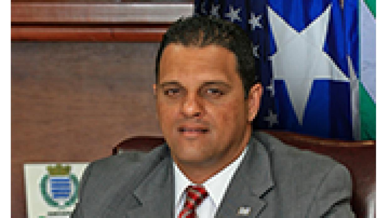 Alcalde de Cataño