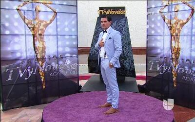 Esta fue la moda de los galanes de Premios TVyNovelas