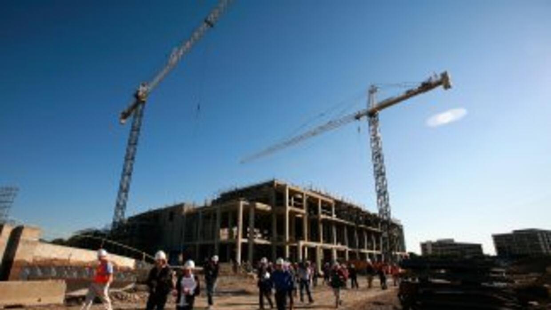 Según una investigación de The Washington Post, algunas obras públicas e...