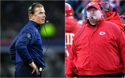 NFC vs. AFC