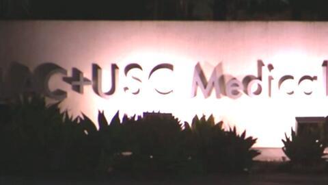 'Los Ángeles en un Minuto': Estudiante de la Universidad del Sur de Cali...