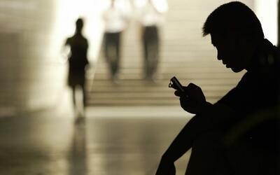 Las redes sociales tendrían efectos negativos en los jóvenes, según un e...