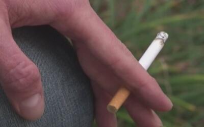 Propuesta 56 aumentaría en dos dólares por paquete el impuesto al tabaco
