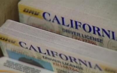 California podría ser el primer estado en permitir una tercera opción de...
