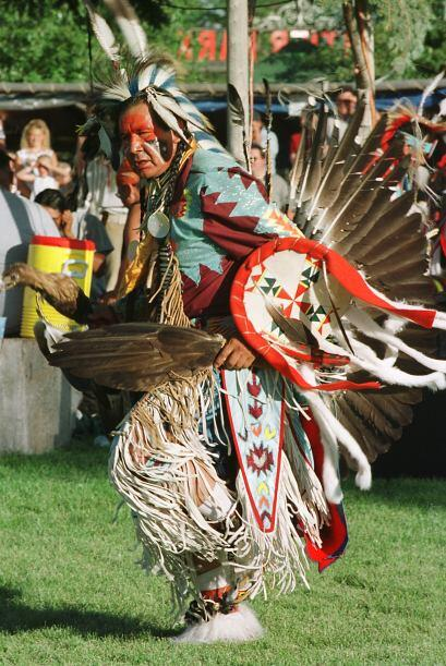 Las prácticas de los primeros habitantes de este continente no escaparon...
